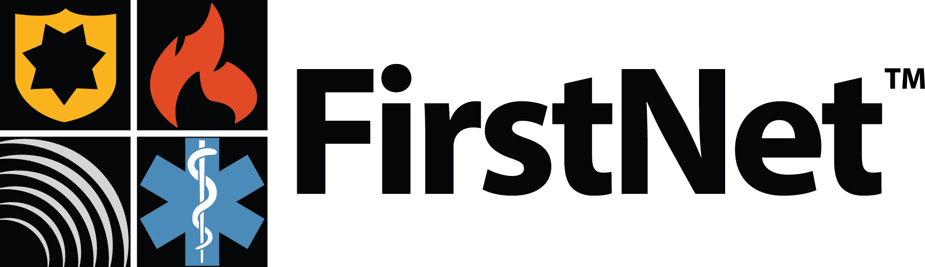 FirstNet Logo